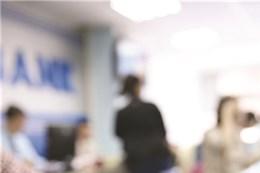 Eximbank: tiền chưa tươi, thóc chưa thật