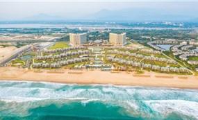 Khoản lỗ trăm tỷ của chủ Alma Resort Khánh Hòa