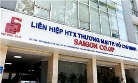 Thế lưỡng nan của Saigon Co.op