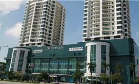 Đại gia nào chi 10 triệu USD mua Parkson TD Plaza tại Hải Phòng?