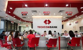3,6% dư nợ của Techcombank đã được tái cơ cấu theo Thông tư 01