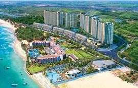 Bà Rịa – Vũng Tàu chấp thuận điều chỉnh khu du lịch Minh Tuấn – Sông Ray thành tổ hợp du lịch, nhà ở