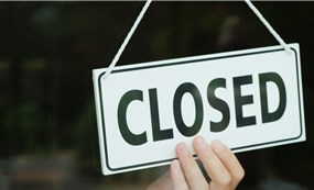Hơn 9.000 doanh nghiệp đóng cửa mỗi tháng, chủ yếu là doanh nghiệp nhỏ