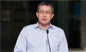 Chân dung tân Chủ tịch HĐQT Vietnam Airlines Đặng Ngọc Hòa