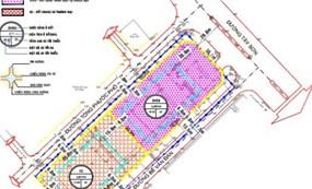 Bình Định tìm chủ cho dựán chung cư 2.000 tỷ đồng tại 72B đường Tây Sơn