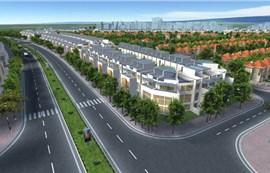 Liên danh Lam Sơn - Gama - Dịch vụ Thanh Hóa rộng đường vào dự án 3.300 tỷ đồng