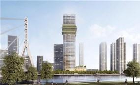 Capitaland Tower đổi chủ, Landmark 60 Bason có đổi vận?