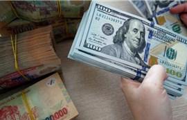 VND sẽ mạnh lên so với USD