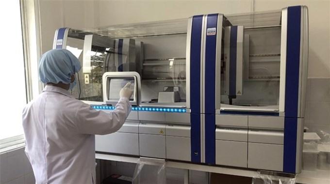 Ngoài Bạch Mai, CTCP Công nghệ y tế BMS còn trúng thầu ở bệnh viện nào?