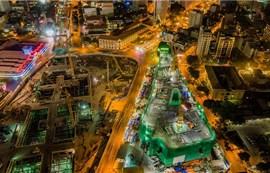 10.000 tỷ đồng dồn dập chảy về The Spirit of Saigon