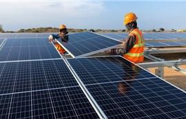 Dòng vốn 1.480 tỷ đồng và tham vọng điện mặt trời của Hoàng Sơn Group