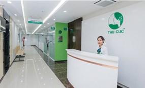 """Chuỗi cửa hàng ăn uống - """"nốt trầm"""" của bà chủ Bệnh viện Thu Cúc"""