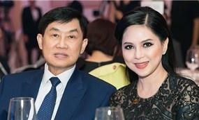 """Mệnh danh """"vua hàng hiệu"""", nhà Jonathan Hạnh Nguyễn kiếm được bao nhiêu tiền?"""