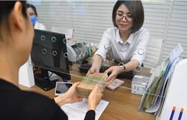 Tăng trưởng tín dụng cả năm có thể đạt 8-10%