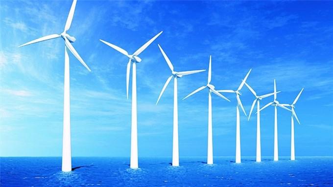 Tạm dừng bổ sung quy hoạch các dựán điện gió