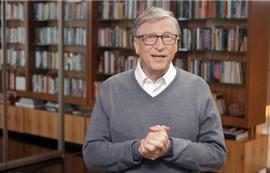 """Bill Gates: Từ """"con mọt sách"""" đến tỷ phú thiện nguyện vĩ đại nhất"""
