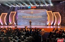 """The Ruby Hạ Long: """"Viên ngọc"""" hiếm tại vịnh Cửa Lục của MBLand"""