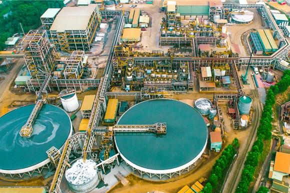 Mitsubishi Materials rót 90 triệu USD vào MSR, hợp lực phát triển vật liệu vonfram công nghệ cao