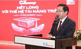 """Đại gia Trần Kim Chung và những khoản lỗ """"khủng"""" của C.T Group"""