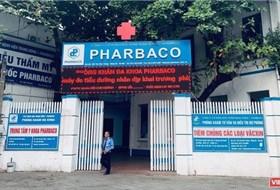 Tín hiệu đổi chủ ở Pharbaco