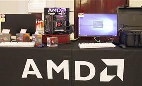 Doanh thu nghìn tỉ của Elite, Vĩnh Xuân - đại lý phân phối CPU AMD tại Việt Nam