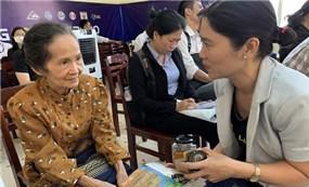 Chuyên gia Phạm Chi Lan: Doanh nghiệp nên bình tĩnh!