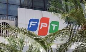 FPT đặt kế hoạch lãi 6.210 tỉ đồng năm 2021