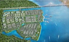 Phác hoạ Free Land - chủ dựán King Bay 4.800 tỉ đồng