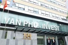 Văn Phú Invest nhận 30,6% cổ phần Đầu tư Phong Phú từ ai?