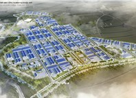 Khoản lãi mỏng của DĐK Group - chủ đầu tư KCN 3.227 tỉ đồng tại Sóc Sơn