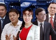 2 người Việt tái xuất trong danh sách tỉ phú của Forbes, họ là ai?
