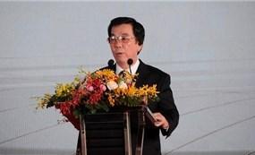 Hé mở Hải Sơn Group của đại gia Trịnh Văn Hải