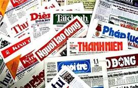 Tự chủ tài chính trong hoạt động báo chí: Có thêm những yếu tố mới của kỷ nguyên 4.0