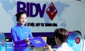 BIDV lãi 3.400 tỉ đồng Quý 1/2021