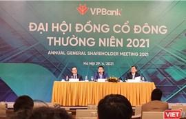 Nếu IPO, mức định giá FE Credit sẽ là 4 tỉ USD nhưng VPBank lại chọn bán vốn cho SMBC