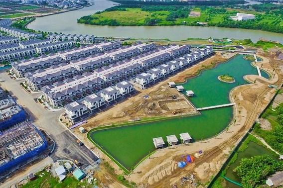 440 tỉ đồng âm thầm chảy về nhóm Kiến Á