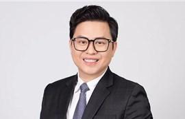 Tân Quyền TGĐ Ngân hàng SCB Trương Khánh Hoàng là ai?