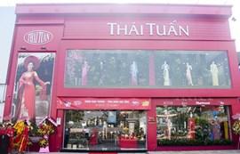 300 tỉ đồng đổ về Thái Tuấn Fashion
