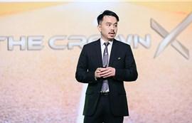 The CrownX - 'lá bài' chiếm lĩnh thị trường bán lẻ của Masan