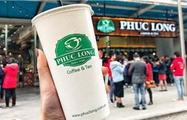 Bán 20% cổ phần cho Masan, chuỗi trà sữa Phúc Long được định giá 75 triệu USD