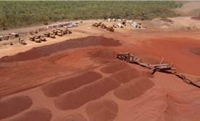 Hòa Phát mua mỏ quặng sắt 320 triệu tấn tạiÚc