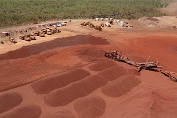 Hòa Phát mua mỏ quặng sắt 320 triệu tấn tại Úc