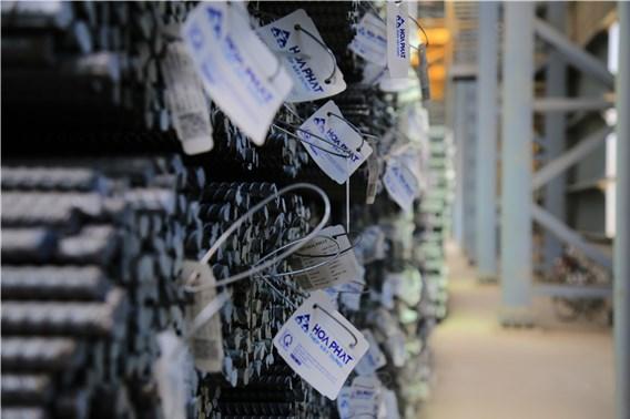 Hòa Phát muốn rót 2.000 tỉ đồng tăng vốn cho công ty con