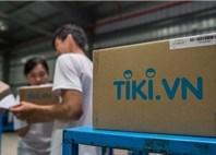 Tiki được định giá 602,5 triệu USD