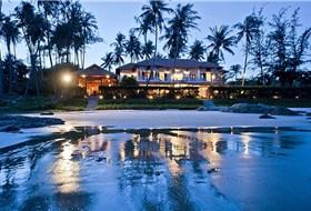 BB Group đã thâu tóm Takalau Residences Club & Resort?