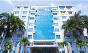 Khoản vay trăm tỉ củaông Phan Thạch Tâm ở Saigontel