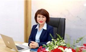 """Không chỉ HĐQT, Ban Tổng Giám đốc NCB cũng được kiện toàn bằng loạt """"nữ tướng"""""""