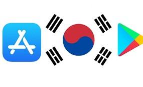 Hàn Quốc nổ phát súng chí mạng vào Google và Apple