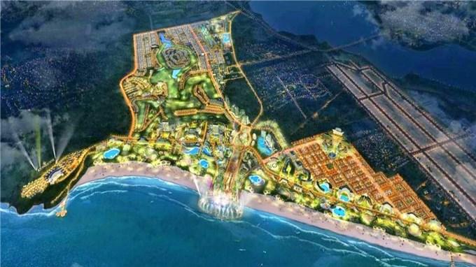 Dòng tiền nghìn tỉ đổ về KN Paradise