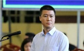 Kỷ luật nhiều lãnh đạo TAND tỉnh Quảng Ninh giảmán tù cho Phan Sào Nam